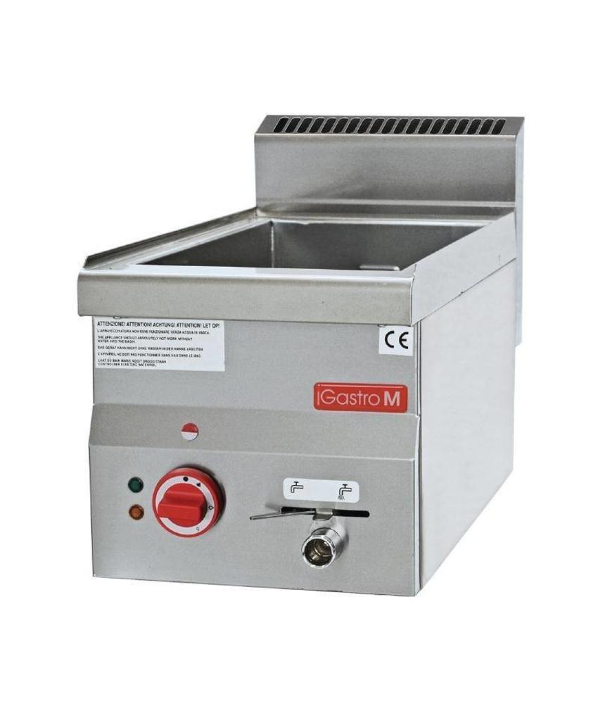 GASTRO-M Gastro M elektrische bain marie 60/30 BME