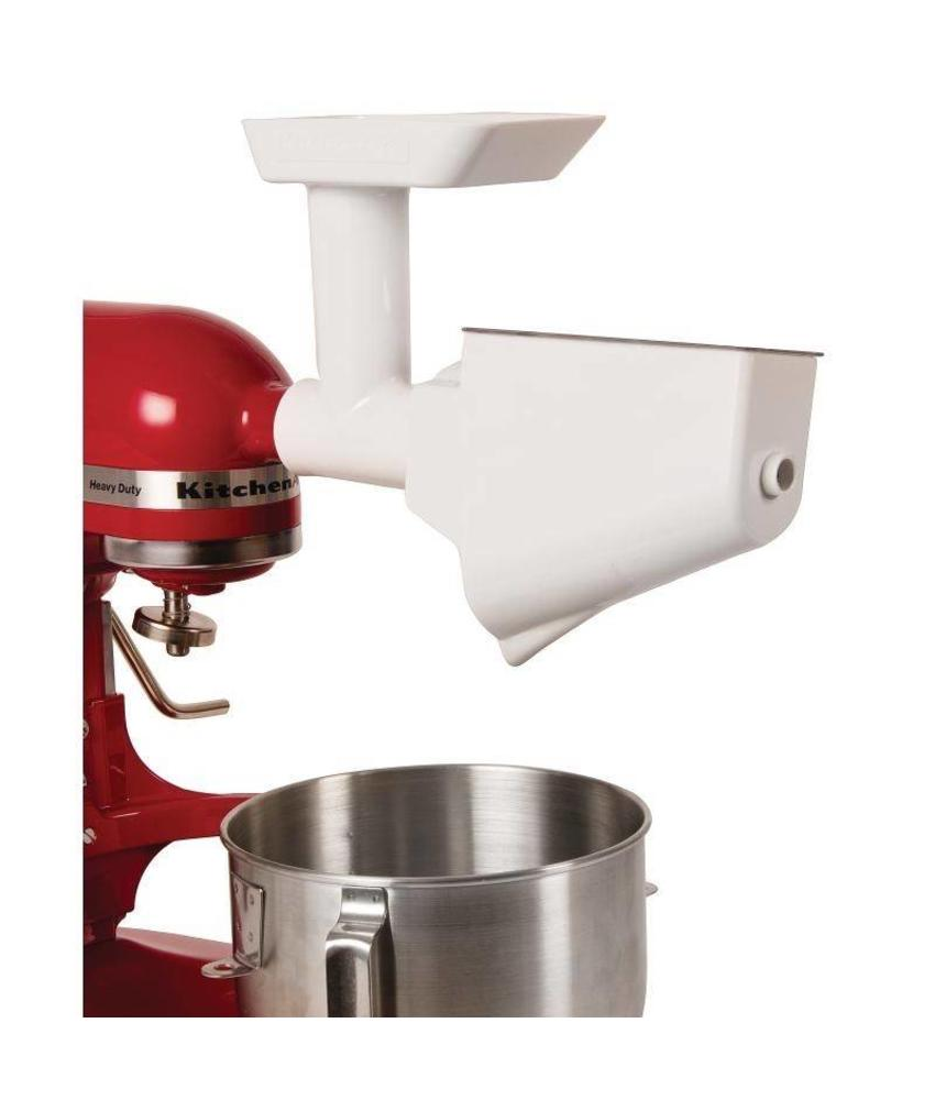 KitchenAid Fruit/groentezeef voor KitchenAid mixers