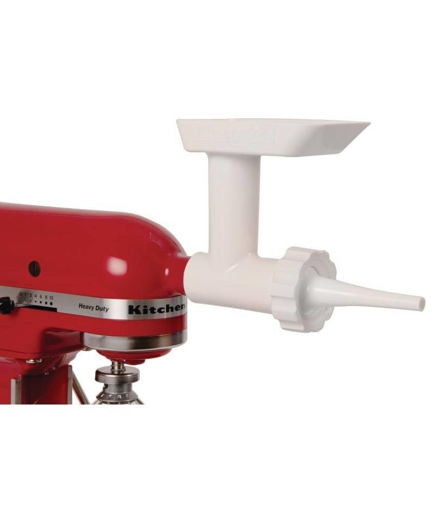 KitchenAid Worstenvulhulpstuk voor Kitchenaid mixers