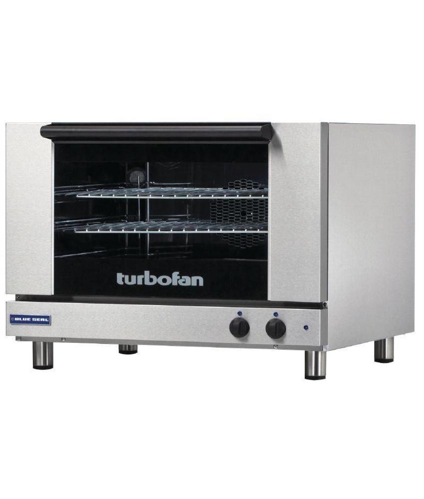 Blue Seal Turbofan elektrische convectie oven E27M2