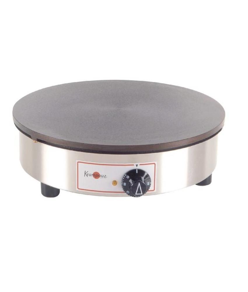 Krampouz Krampouz elektrisch crêpesapparaat CEBIV4JO