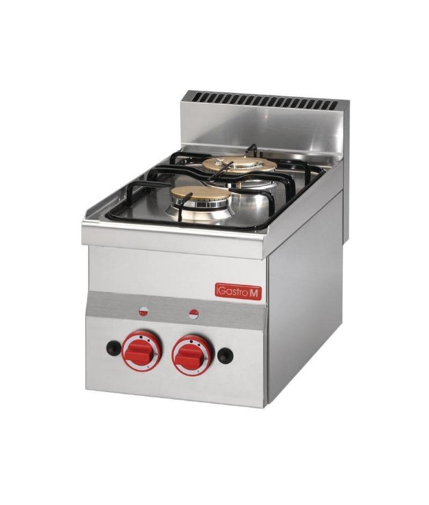 GASTRO-M Gastro M gaskooktoestel 60/30 PCG