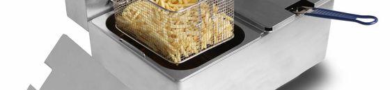 Friteuses tafelmodel