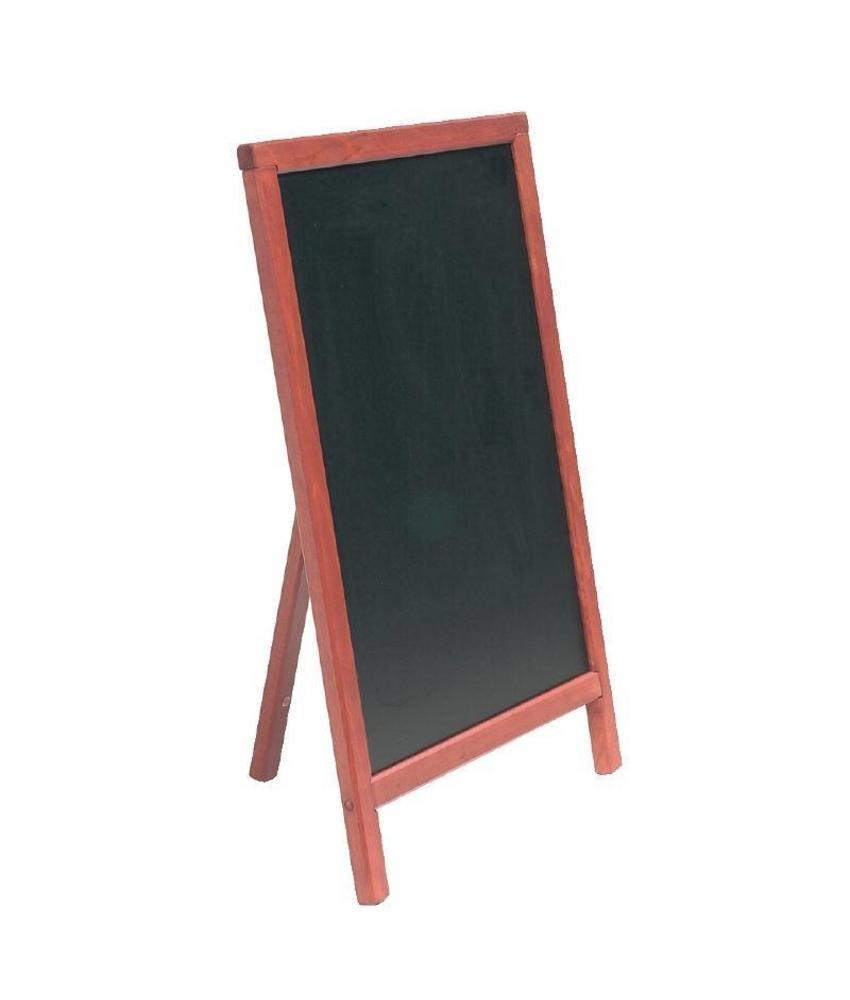 Securit Mono stoepbord 55x85cm