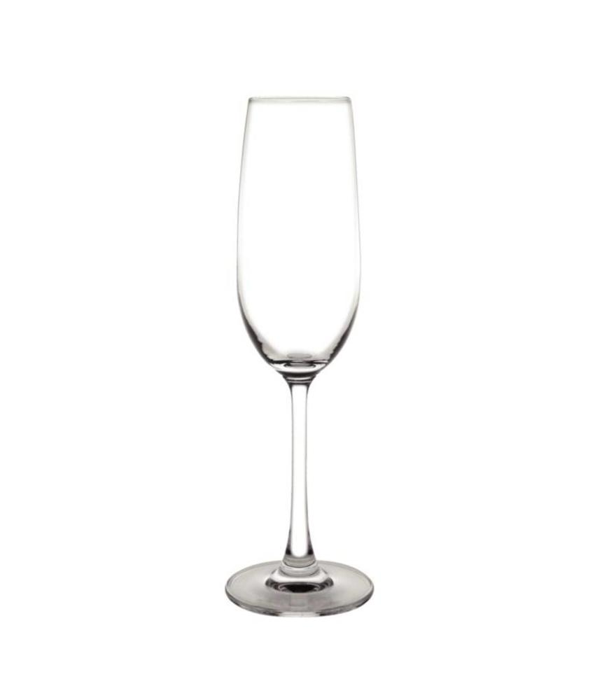 Olympia Olympia Modale champagneglazen 21,5cl 6 stuks