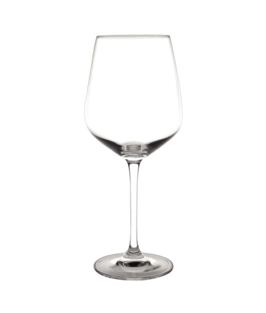 Olympia Olympia Chime kristal wijnglazen 49,5cl 6 stuks