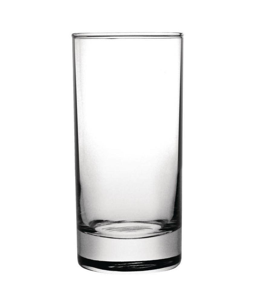 Olympia Olympia longdrinkglas 28,5cl met CE keurmerk 48 stuks