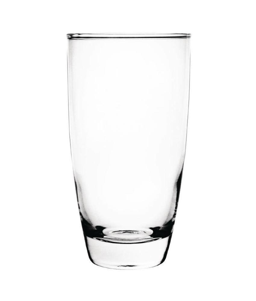 Olympia Olympia conisch glas 41cl 12 stuks