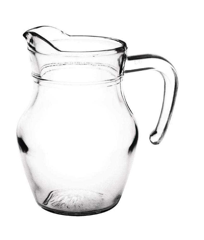 Olympia Olympia glazen kan 0,5L 6 stuks
