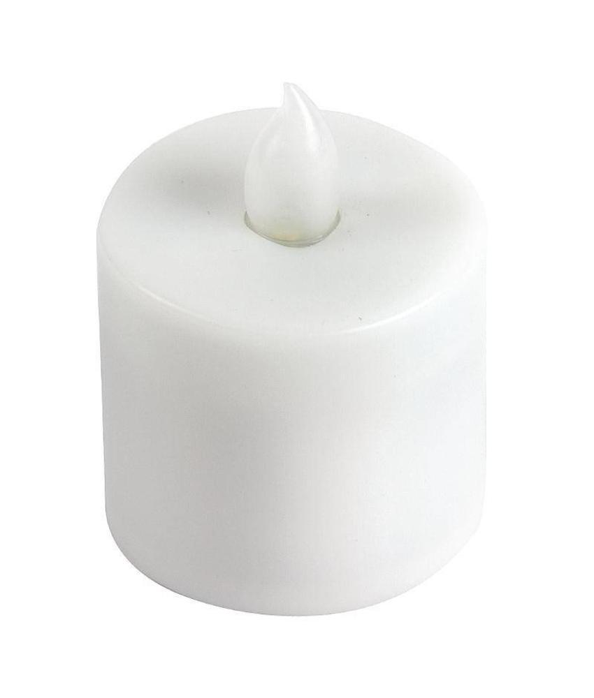 Candle Impressions Oplaadbare theelichtjes tbv