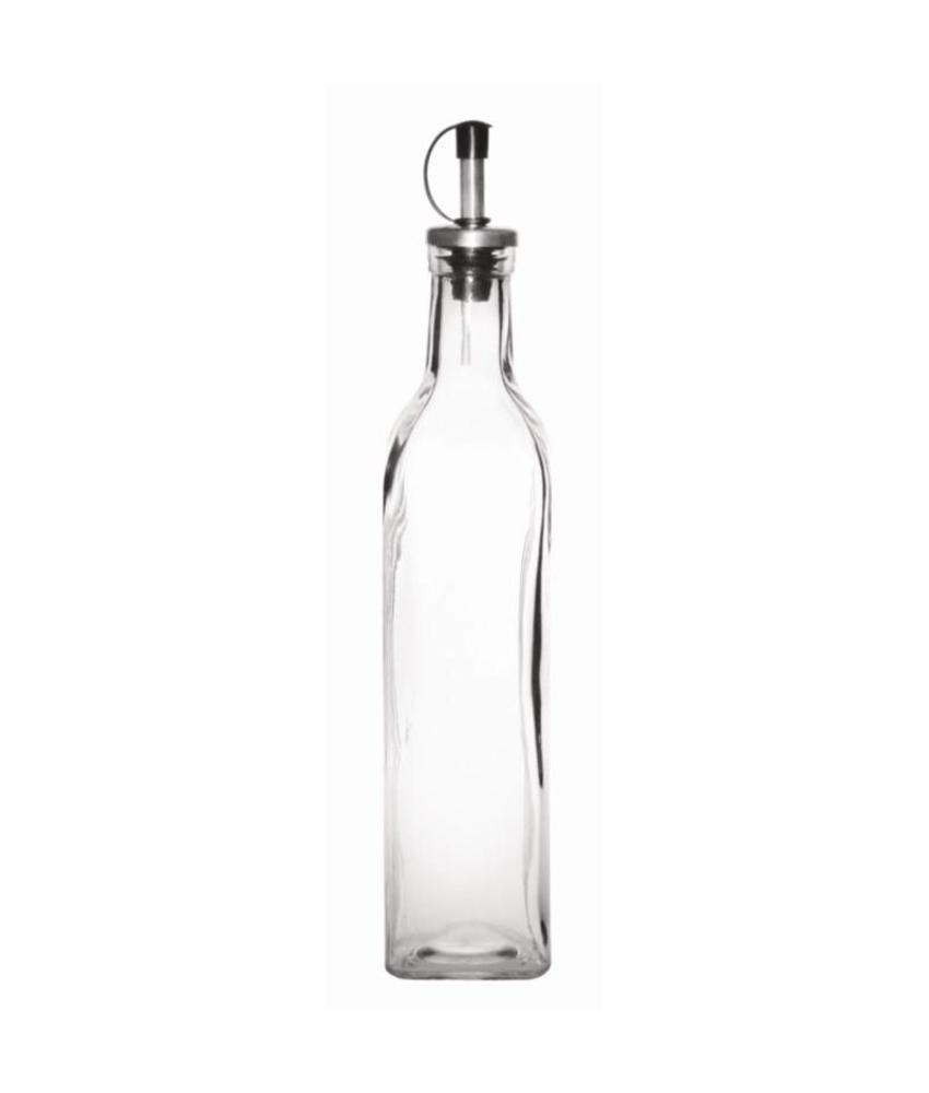 Olympia Olympia olijfolie fles 500ml 6 stuks