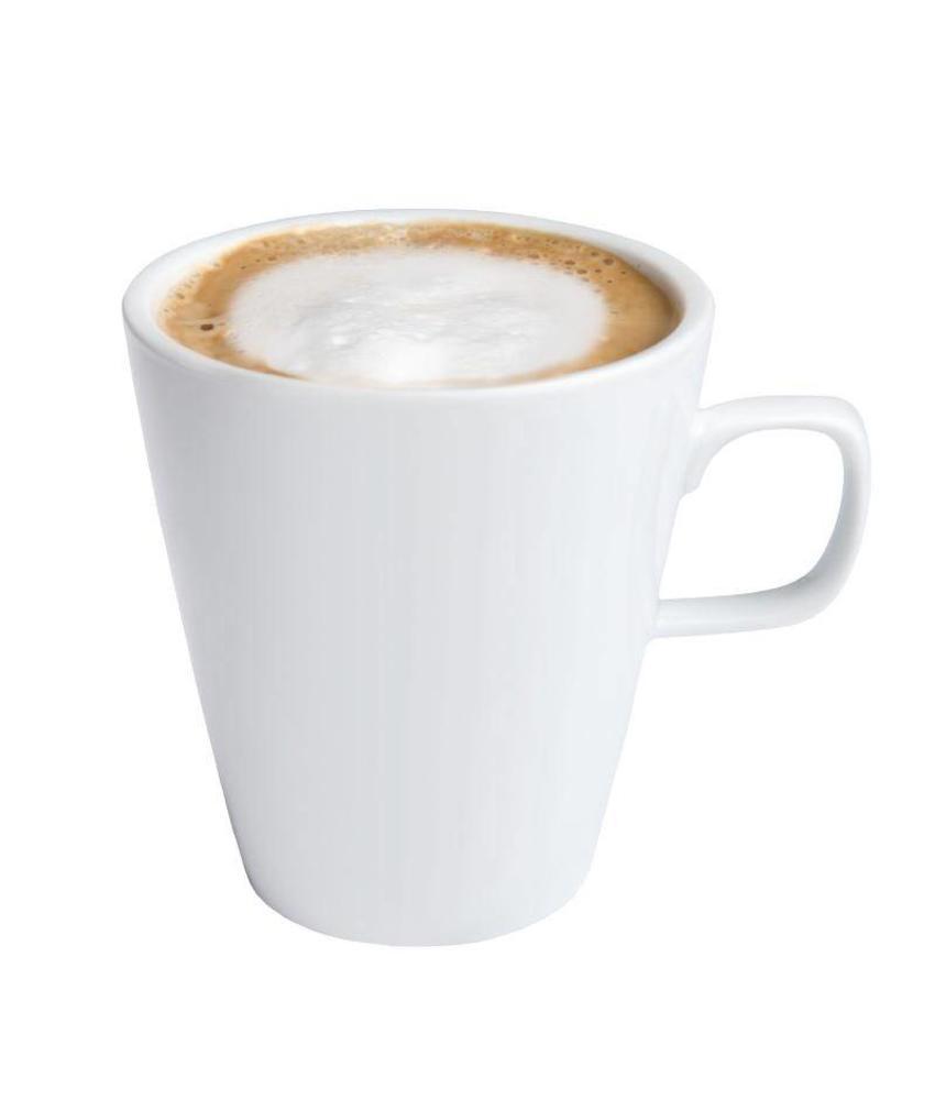 Athena Hotelware Athena Hotelware latte mokken 39,7cl 12 stuks