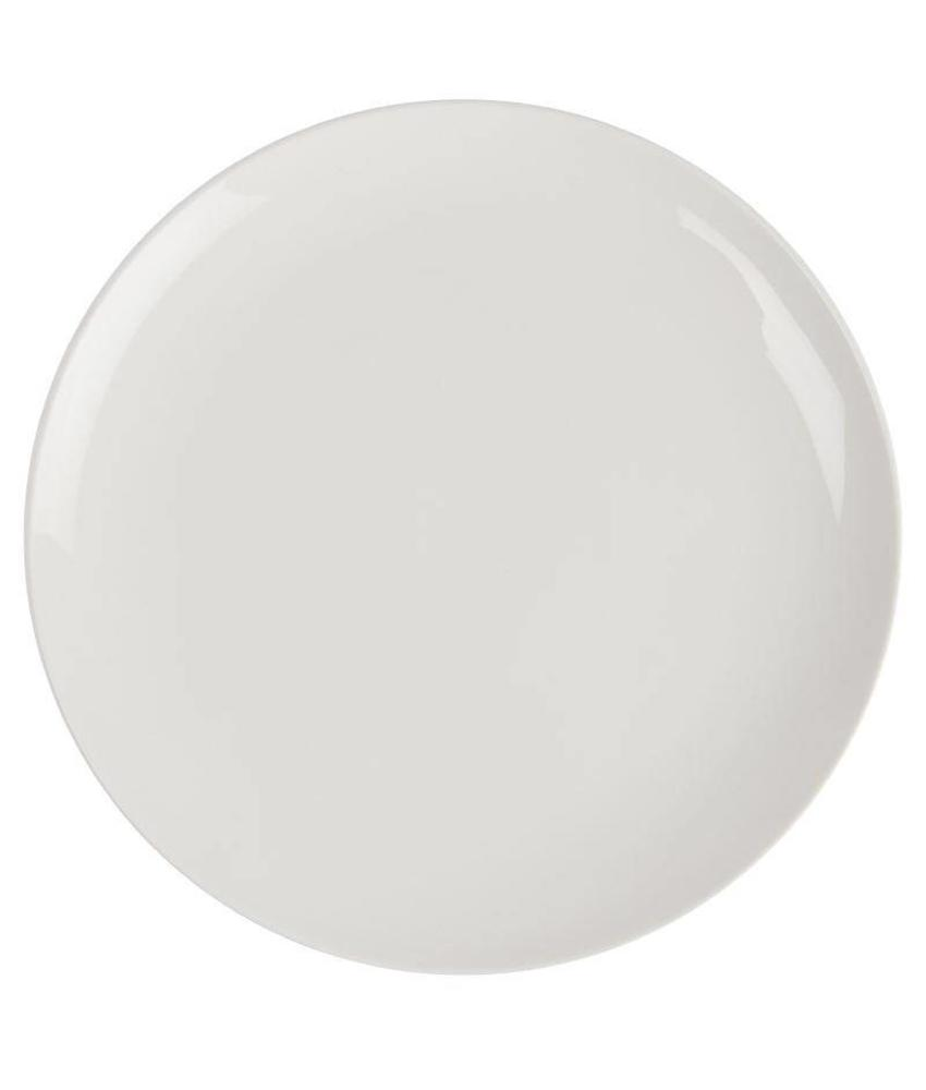 LUMINA Lumina ronde coupe borden 20,5cm 6 stuks