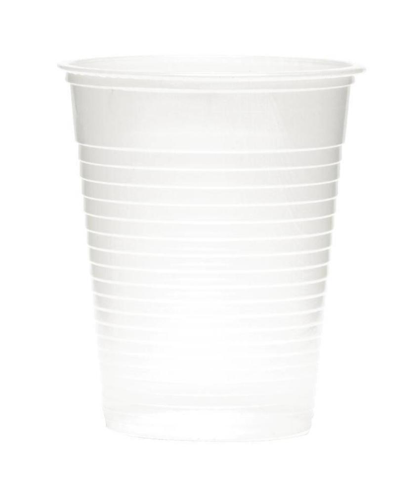 gastronoble Disposable waterglas 21cl 2000 stuks