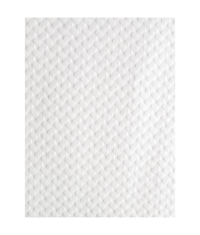 gastronoble Papieren tafelkleed wit 500 stuks