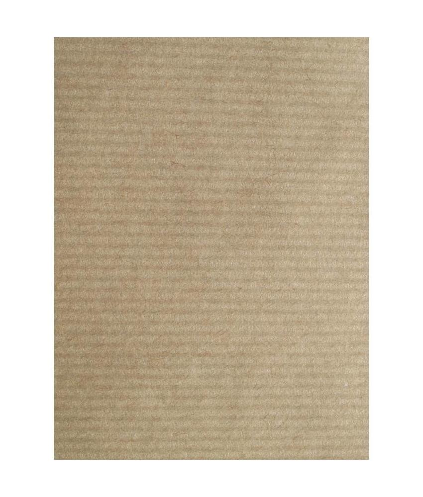 gastronoble Papieren place-mat lichtbruin 500 stuks