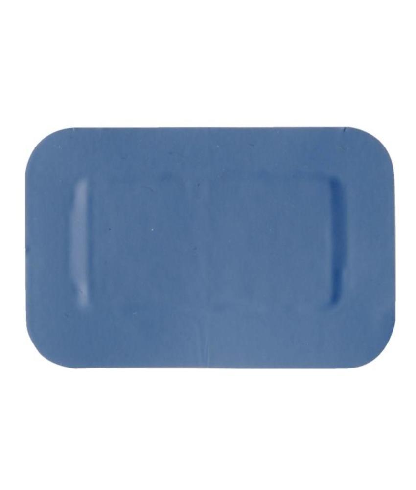 gastronoble Blauwe patch pleisters 50 stuks