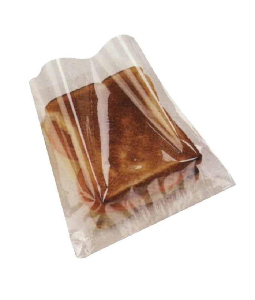 Disposable boterhamzakjes 1000 stuks