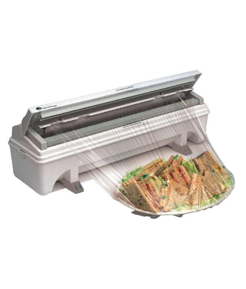 Wrapmaster Wrapmaster folie dispenser 45cm