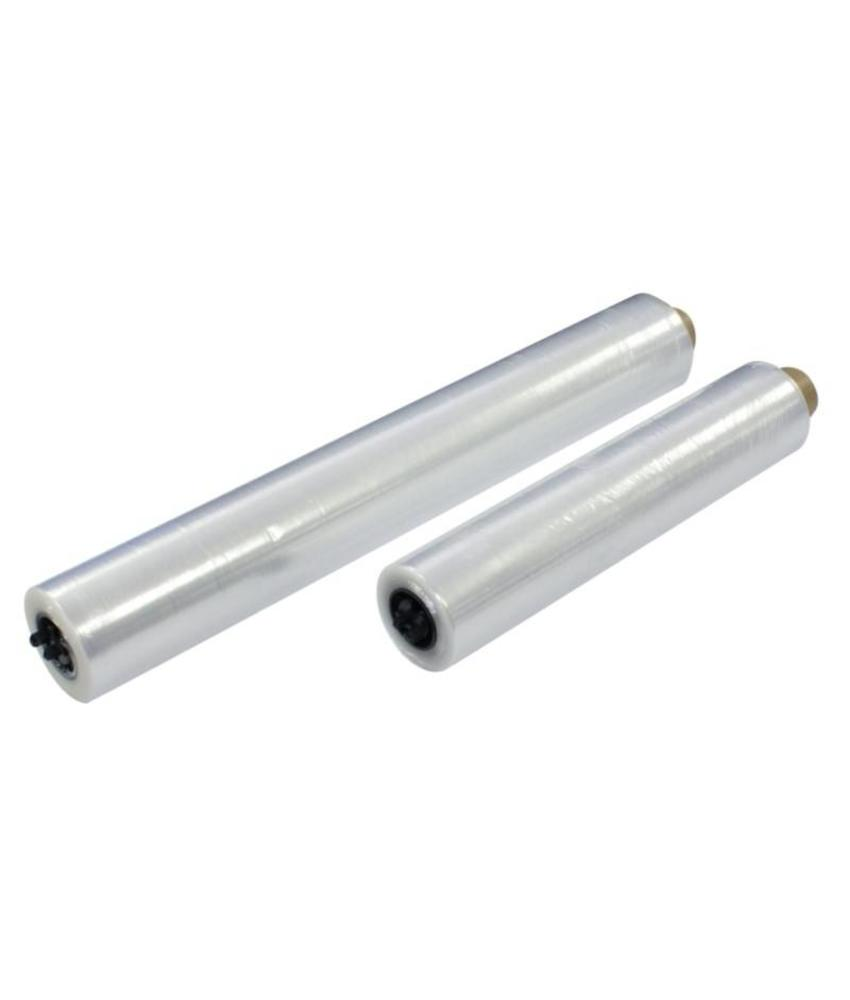 Wrapmaster Wrapmaster vershoudfolie navulling 30,5cm 3 stuks