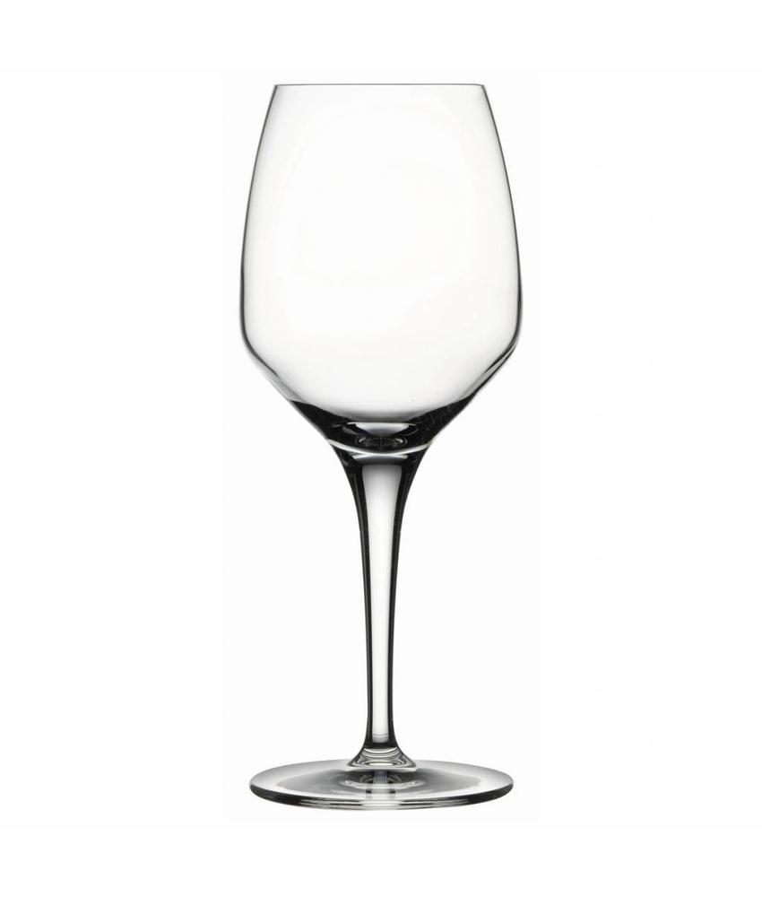 Nude Fame rode wijnglas 420 ml 6 stuks