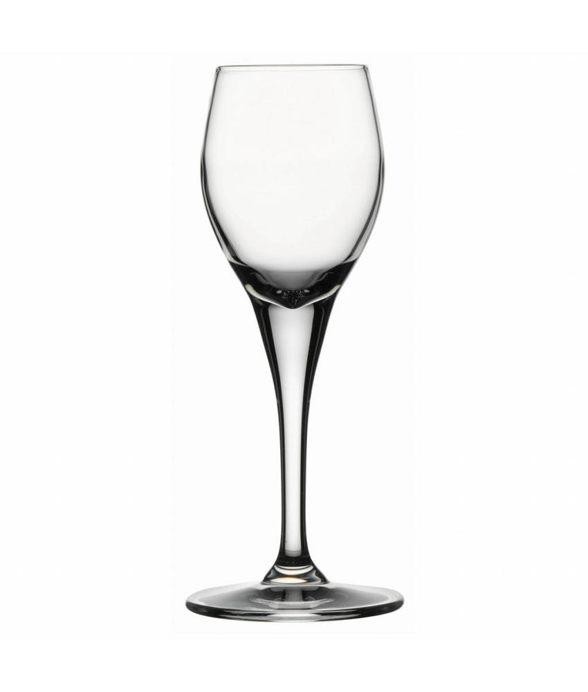 Nude Crystalline Primeur liqueurglas 100 ml ( 6 stuks)