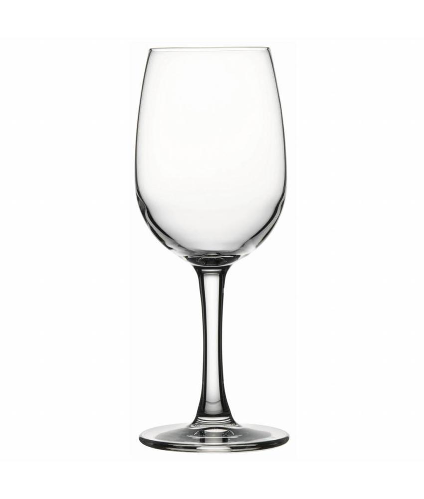 Nude Reserva witte wijnglas 250 ml 6 stuks