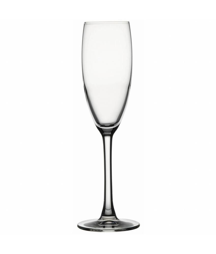 Nude Crystalline Reserva champagneglas 170 ml ( 6 stuks)