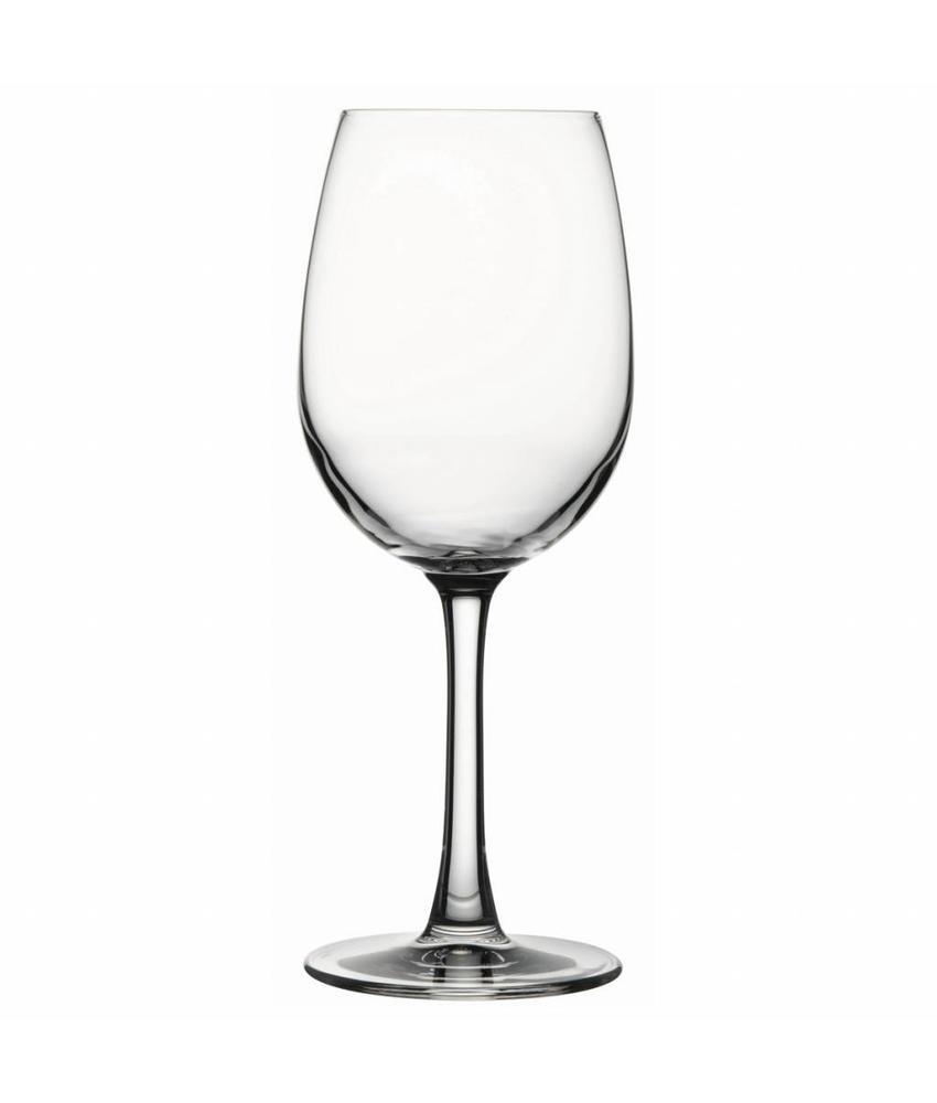 Nude Reserva witte wijnglas 350 ml 6 stuks