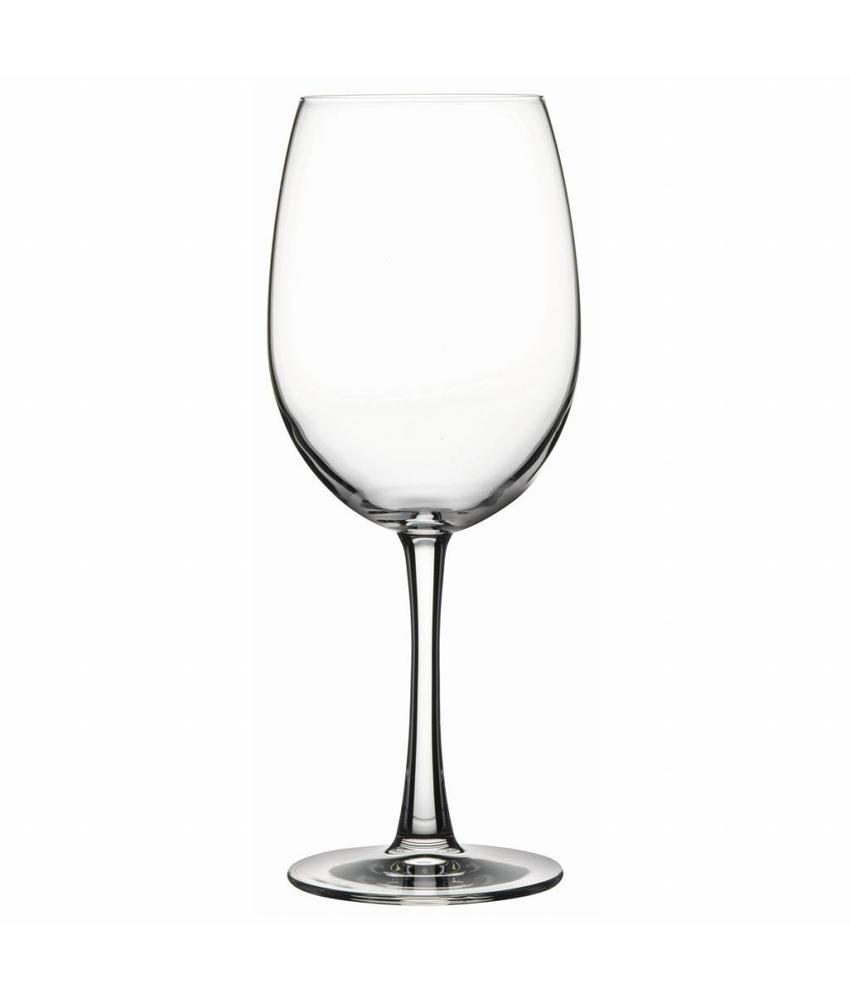 Nude Crystalline Reserva rode wijnglas 580 ml ( 6 stuks)