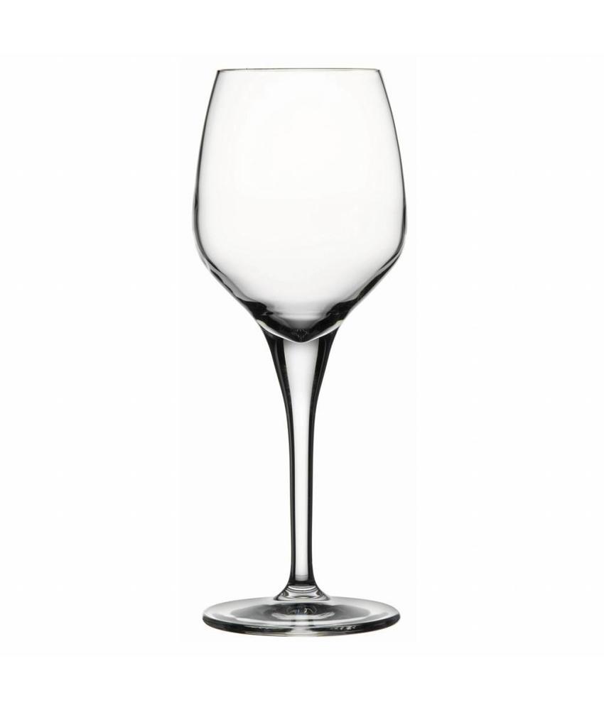 Nude Fame witte wijnglas 265 ml 6 stuks