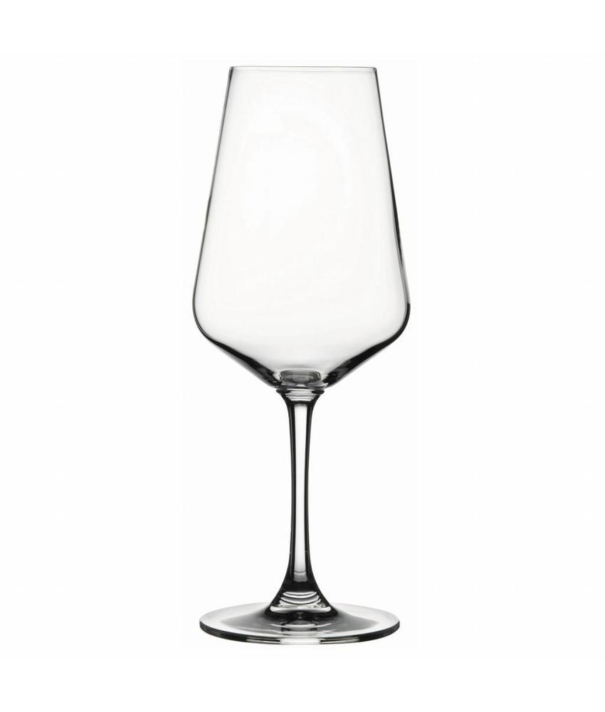 Nude Cuvée rode wijnglas 475 ml 6 stuks