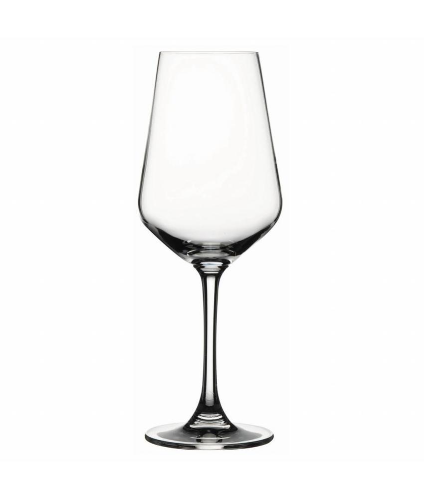 Nude Cuvée witte wijnglas 345 ml 6 stuks