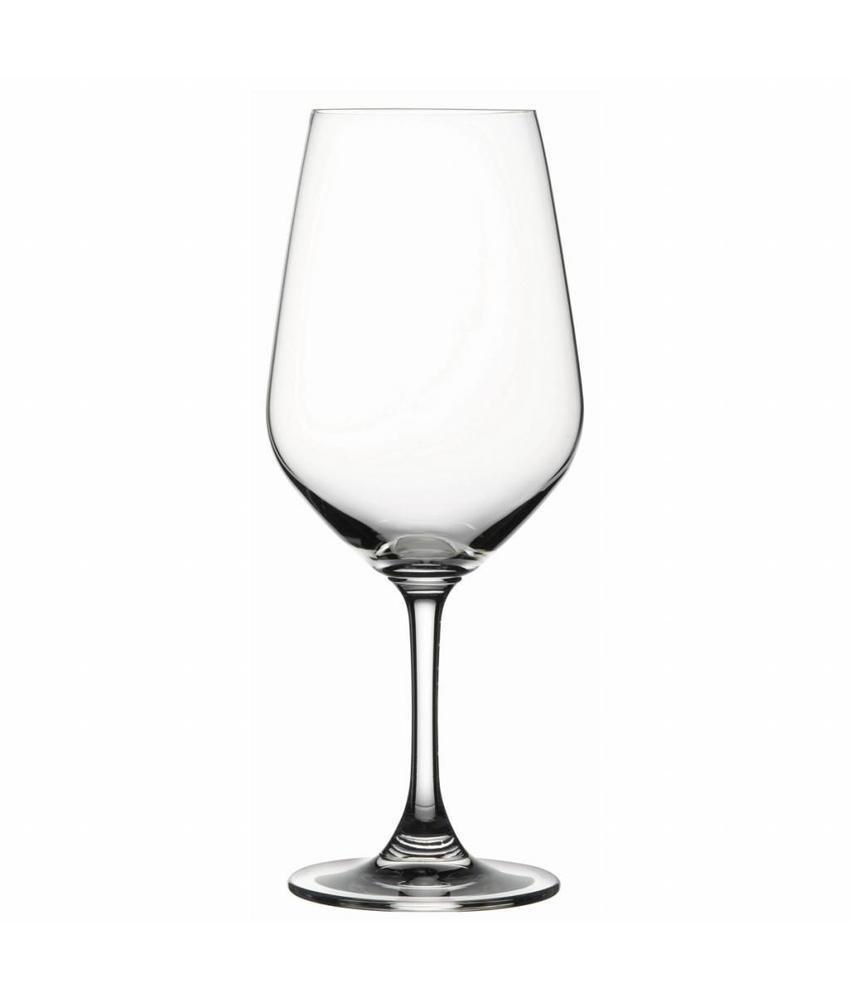 Nude Flights witte wijnglas 320 ml 6 stuks