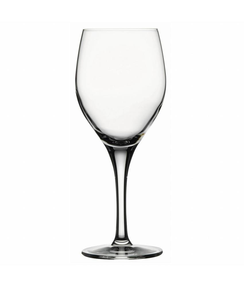 Nude Crystalline Primeur rode wijnglas 425 ml ( 6 stuks)