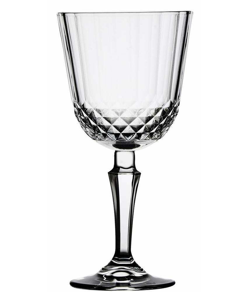 Stylepoint Diony wijnglas 230 ml 12 stuks