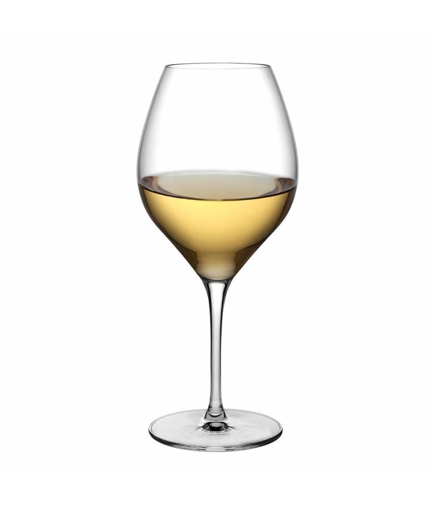 Nude Crystalline Vinifera witte wijnglas 600 ml ( 6 stuks)