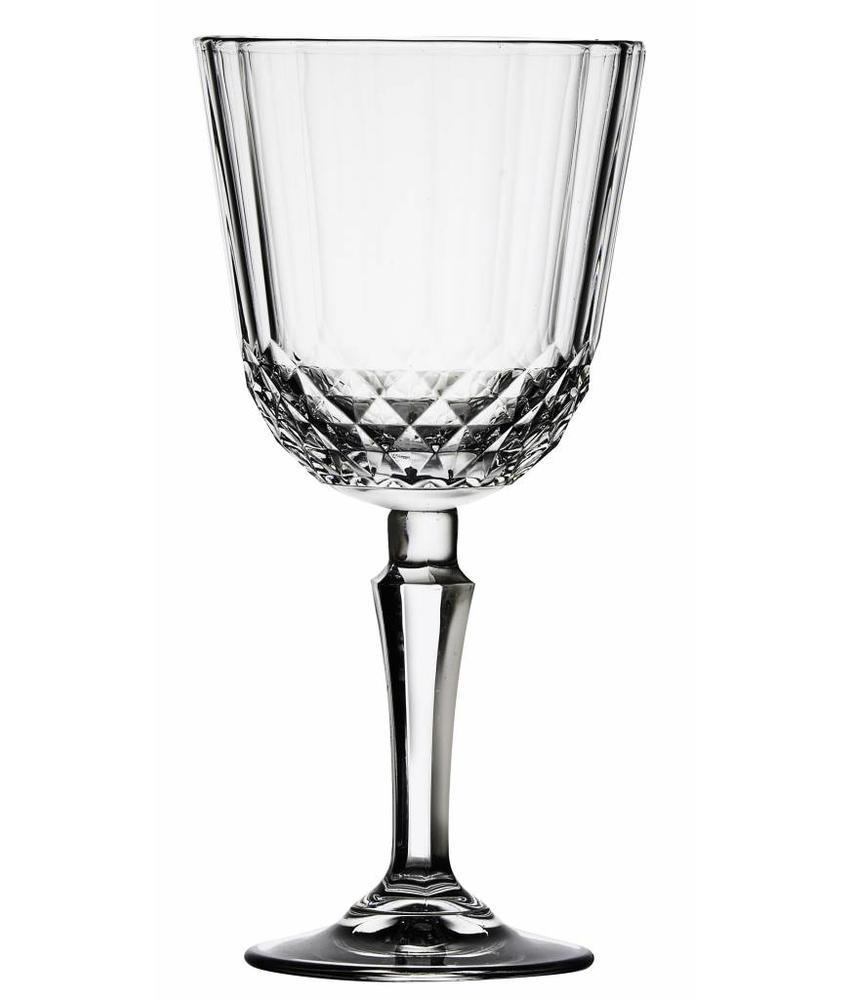 Stylepoint Diony wijnglas 310 ml 12 stuks