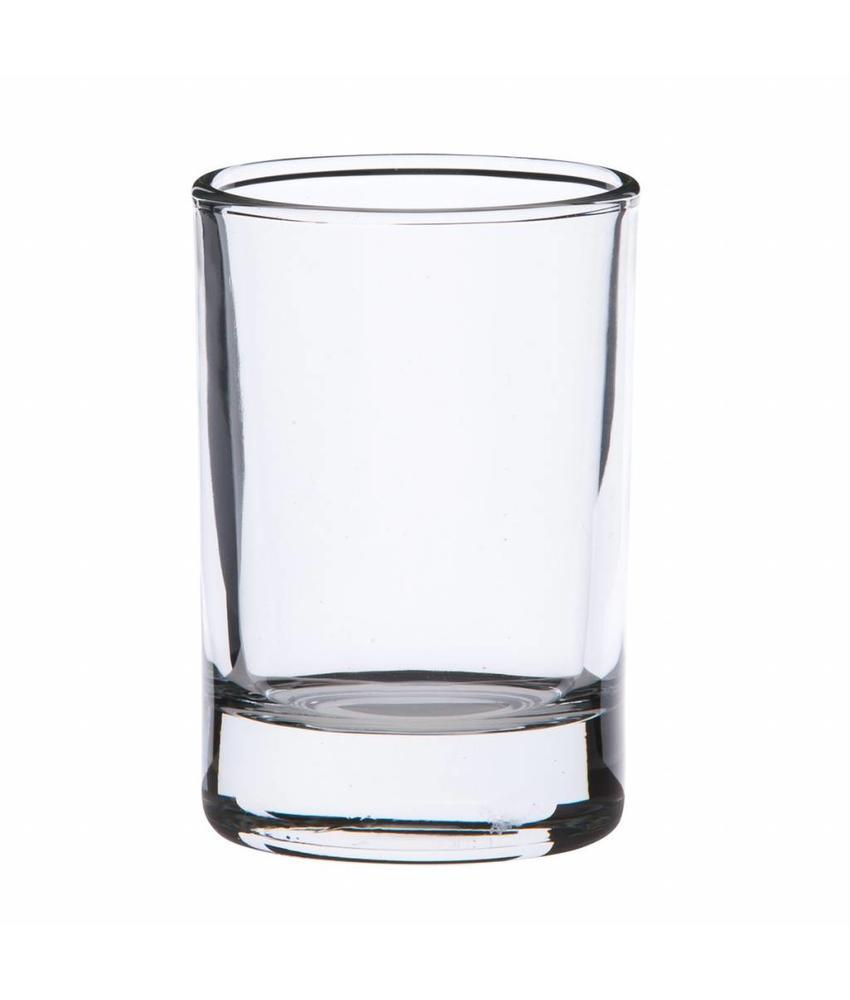 Stylepoint Amuse/shot glas 60ml 96 stuks