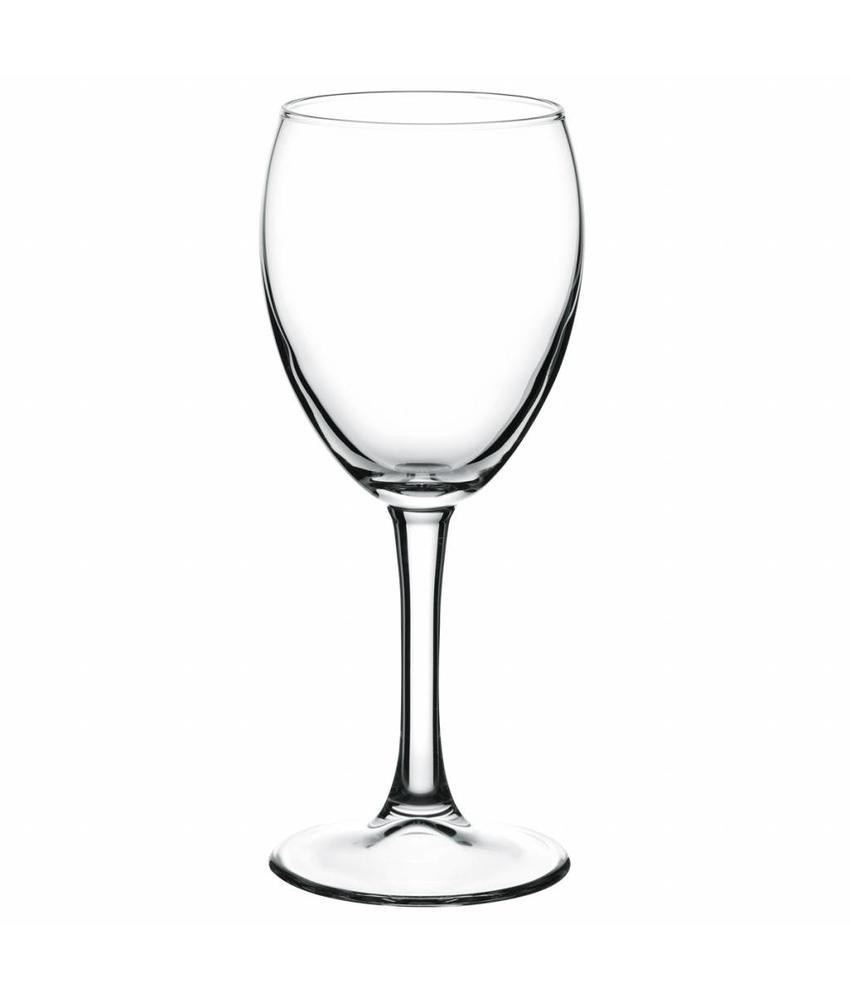 Stylepoint Wijnglas 230 ml 12 stuks