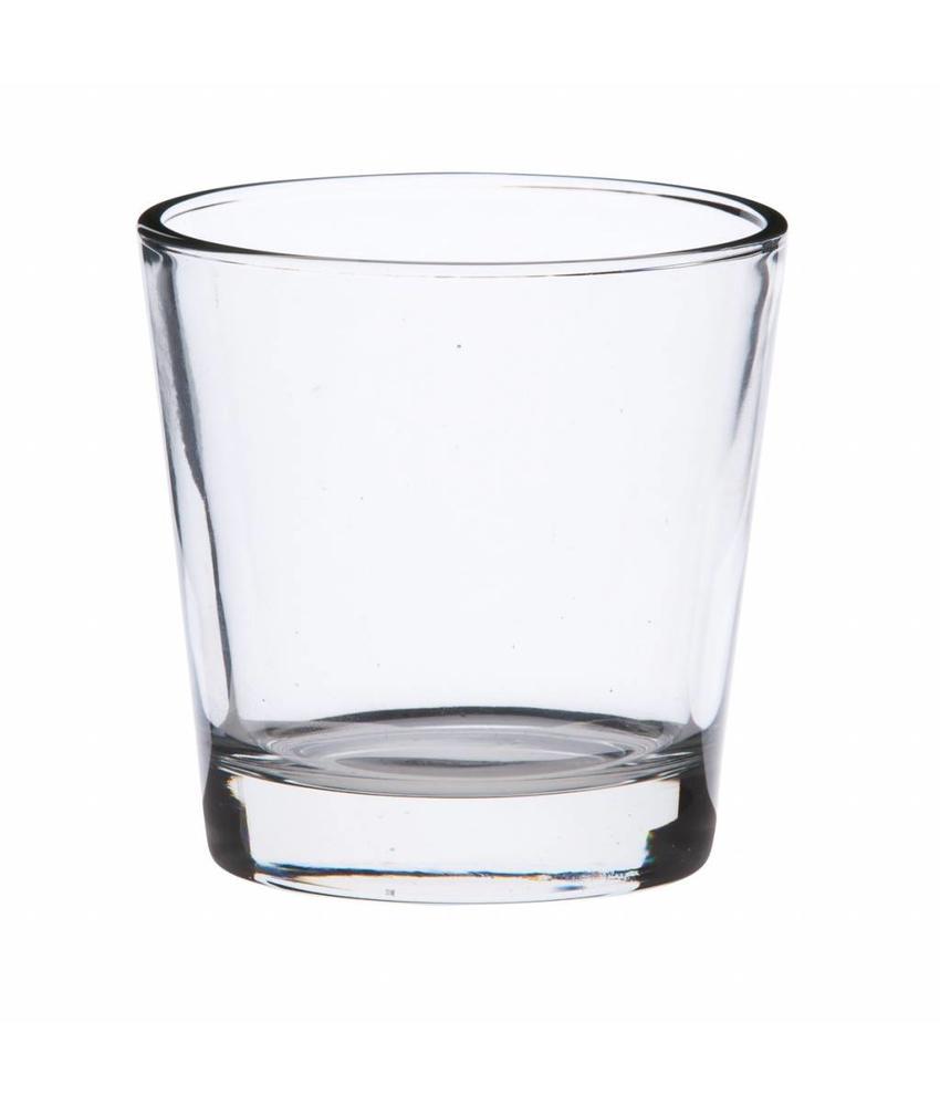 Stylepoint Amuse/shot glas 105 ml 48 stuks