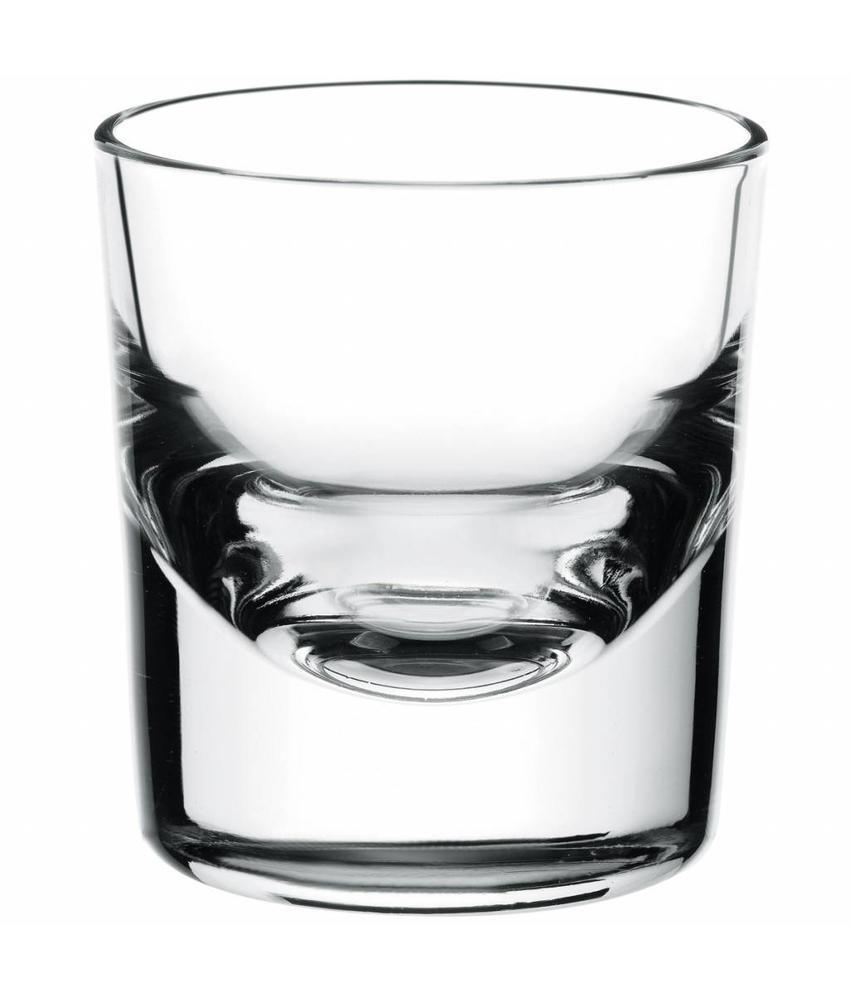 Stylepoint Amuse/shot glas 130 ml 6 stuks