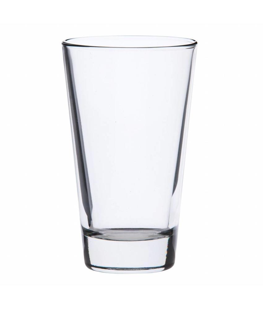 Coffeepoint Latte macchiato glas 315 ml ( 12 stuks)