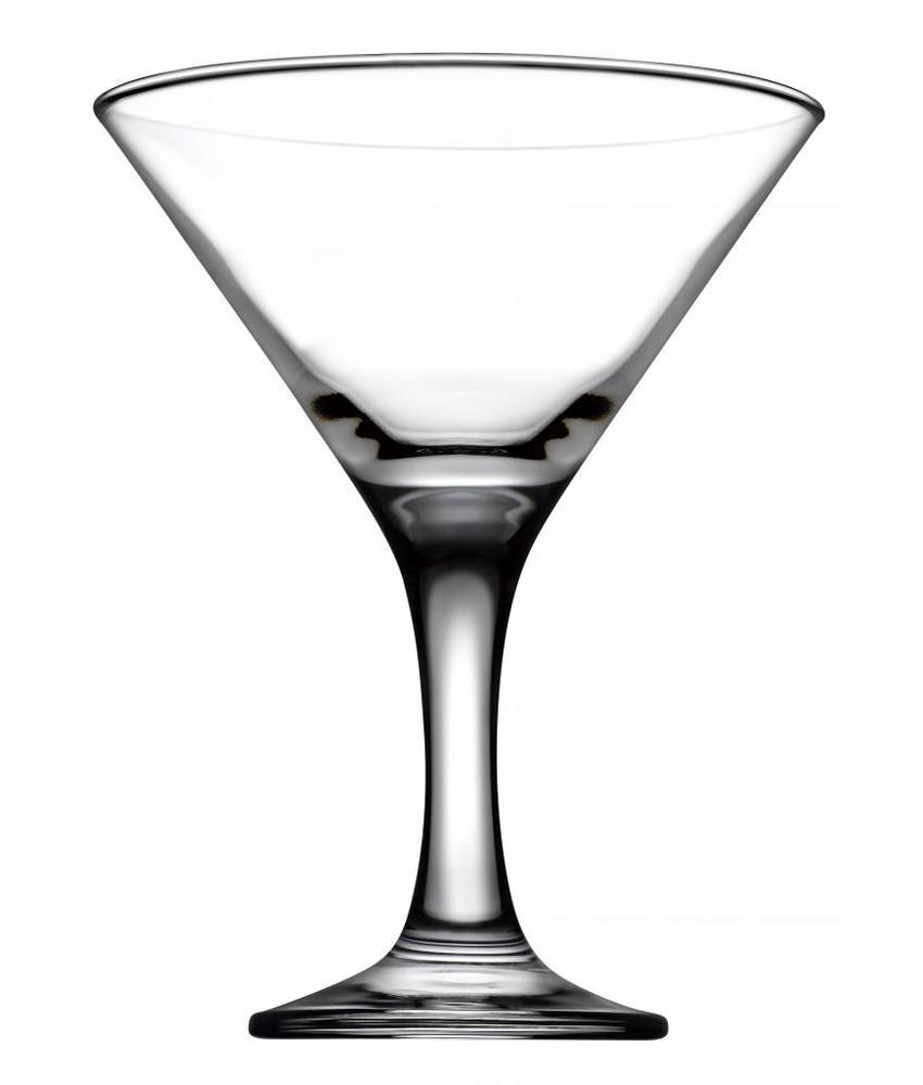 Stylepoint Martini glas 190 ml 12 stuks