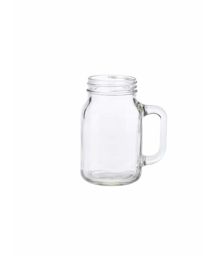 Stylepoint Mason Jar 680 ml