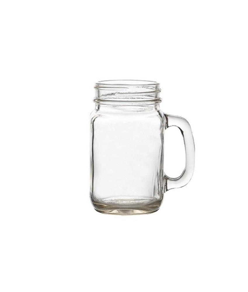 Stylepoint Mason Jar 500 ml