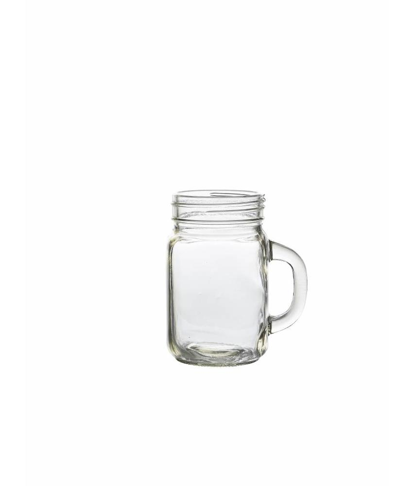 Stylepoint Mason Jar 450 ml