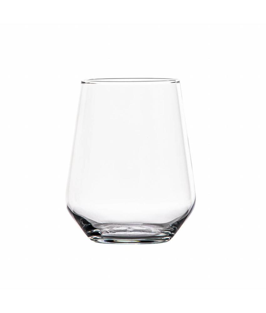 Stylepoint Waterglas Allegra 430 ml ( 6 stuks)