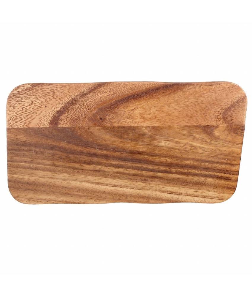 Stylepoint Rechthoekige plank 30 x 14 x 2 cm