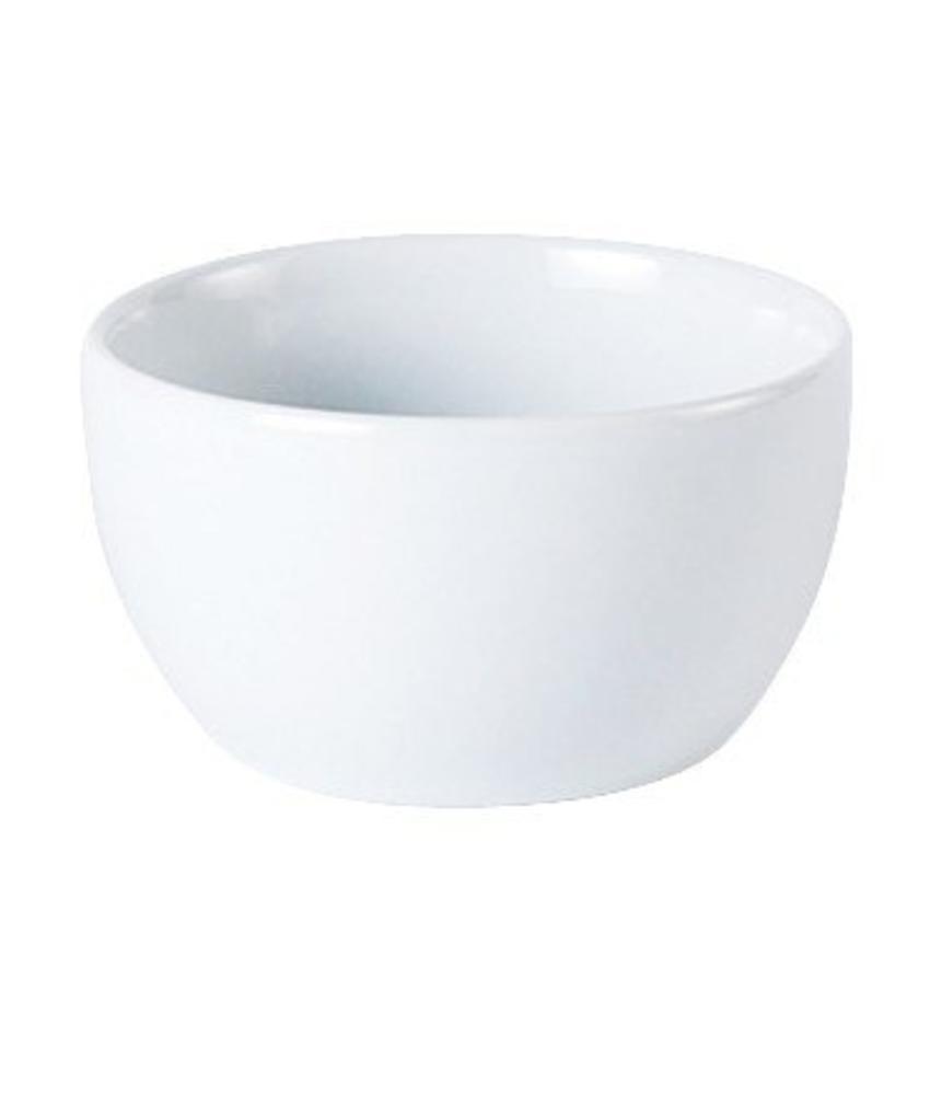 Porcelite Standard suikerpot 250 ml ( 6 stuks)